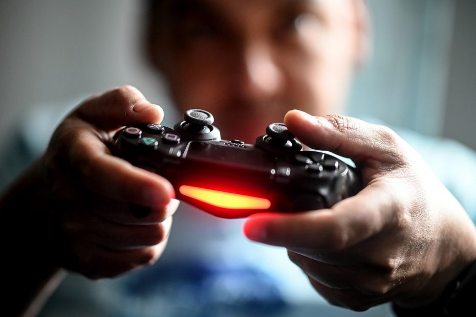 How to Get into the Creative Media Sector of the Game Industry